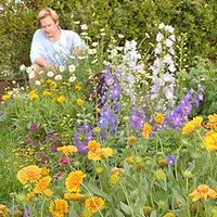 P. Allen Smith has so many great ideas and lots of help.