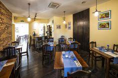 Druga sala naszej restauracji
