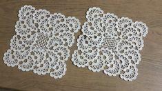 Crochet Braid Lace Model Making, Showcase Kit & Crochet - pañitos - Crochet Leaves, Crochet Motifs, Crochet Doilies, Crochet Flowers, Crochet Patterns, Crochet Tablecloth Pattern, Crochet Bedspread, Tatting Patterns, Crochet Videos