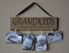 Grandkids Make Life Grand!