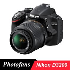 Like and Share if you want this  Nikon D3200 Dslr Camera -24.2MP -1080P Video     Tag a friend who would love this!     FREE Shipping Worldwide     Get it here ---> https://www.techslime.com/nikon-d3200-dslr-camera-24-2mp-1080p-video/