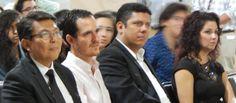 Con la presencia de Lucero Ivonne Benítez Villaseñor, presidenta de la Comisión Estatal de Derechos Humanos y los diputados locales Jordi Messeguer Gally y Javier Bolaños Aguilar, se efectuó este martes 27 el Cuarto Congreso Estudiantil del Colegio Americano de Cuernavaca (CAC) en el auditorio de la Universidad Americana de Morelos (UAM).