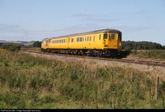 RailPictures.Net Photo: 31233 Network Rail class 31 at Staxton,North Yorkshire…