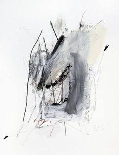 "Saatchi Art Artist Sander Steins; Drawing, ""Wild Things 1"" #art http://www.saatchiart.com/art/Drawing-Wild-Things-1/286282/2578494/view"