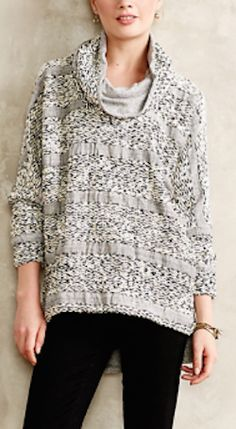 comfy pullover cowlneck sweater http://rstyle.me/n/pmqezr9te