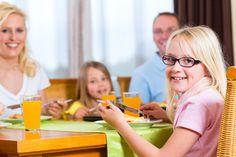 Manners Matter: Teaching Social Etiquette