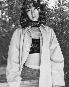 "#BaeDooNa @doonabaeofficial  In ""The True Sense"" Photographer : @jangdukhwa Fashion Editor : ParkHaeMi  Feature Editor : HanJiHee  Stylist : ParkSeJun  Hair : @shonhyejin Make-up : @joynara for #InStyleKorea October issue'15  #pushbutton #BaeDoonaxPaperiidoll   #korean#hallyu#magazine#koreanstar#koreandrama#kdrama#fashion#editorial#actress#koreanactress#배두나 by paperiidoll"
