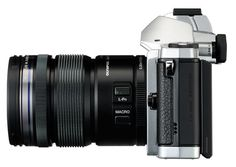 Technology | The Olympus OM-D E-M5