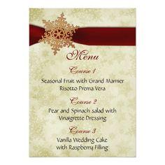 Shop purple ribbon, rustic snowflake invitation created by blessedwedding. Snowflake Wedding, Snowflake Cards, Snowflakes, Shabby Chic Wedding Invitations, Custom Invitations, Snowflake Invitations, Wedding Menu Cards, Rustic Wedding Signs, Purple Ribbon
