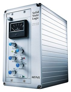 SSL have announced a special offer on a bundle of a Mynx (2-slot X-Rack chassis) with the legendary G-Series Super-Analogue™ Stereo Bus Compressor module - just £1399 ex VAT until 31 March. Details here: http://www.soundtech.co.uk/ssl/news/mynx-stereo-bus-compressor-promo-march-2013