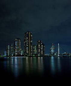 TOKYO RIVER CITY