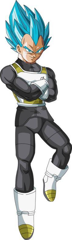 SSGSS Vegeta Arms Crossed by EymSmiley on @DeviantArt Dragon Ball Z, Db Z, Dbz Characters, Arms Crossed, Son Goku, Super Saiyan, Cartoon, Manga, Illustration
