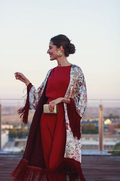 Awesome 38 Stylish Long Summer Wedding Guest Dresses It is not only the bride who wants to look great at a wedding. Trendy Dresses, Stylish Outfits, Fashion Outfits, Outfit Vestidos, Mode Kimono, Wedding Guest Looks, Wedding Outfit Guest, Wedding Dresses, Summer Wedding Guests