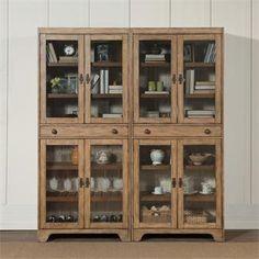 Riverside Sherborne Bunching Cabinet