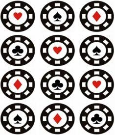 poker chips BCI
