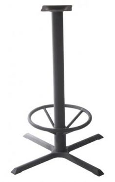 X Prong Table Base - 42