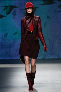 Kenneth Cole Collection Otoño/Invierno 2013