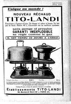 Lectures pour tous : revue universelle et populaire illustrée | 1934-09 | Gallica