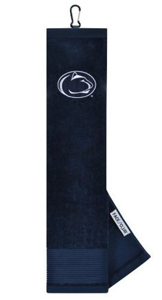 Penn State Nittany Lions Golf Towel