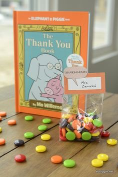 The ThankYou Book |