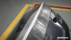 Atendendo a pedidos fizemos outro vídeo da Nova Funilaria Artesanal recuperando o porta-malas de um Civic. Quer ganhar uma grana extra nesse ramo? Saiba mais e assista o vídeo completo: www.autocustom.co/tampa-civic-curso-nova-funilaria-artesanal