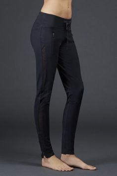 Skylar Slim Fit Jogger, $40.99, available at Zobha. #refinery29 http://www.refinery29.com/2016/05/109900/fashion-trends-by-state-2016#slide-26