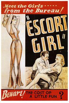 Escort Girl 1941