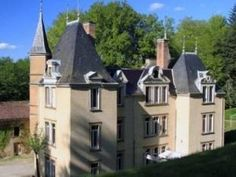 Saint-Julien-de-l'Herms Chateau de Bonnevaux Hotel France, Europe Stop at Chateau de Bonnevaux Hotel to discover the wonders of Saint-Julien-de-l'Herms. Offering a variety of facilities and services, the hotel provides all you need for a good night's sleep. Free Wi-Fi in all rooms, Wi-Fi in public areas, car park, family room, pets allowed are there for guest's enjoyment. Guestrooms are designed to provide an optimal level of comfort with welcoming decor and some offering conv...