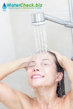 Did you know? Limiting your shower to 4 minutes can save 12 gallons of #water per shower. #waterproducts #waterprotection