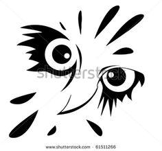 Owl Silhouette Stockfoto's, afbeeldingen & plaatjes | Shutterstock