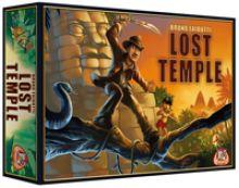 Lost Temple | Ontdek jouw perfecte spel! - Gezelschapsspel.info