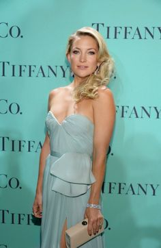 Kate Hudson at the Tiffany & Co. Blue Book Gala. See the photos here: http://www.fashionmagazine.com/blogs/fashion/2013/04/19/tiffany-blue-book-gala/