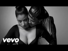 """""""All i want is you, so what you tryna do..""""  August Alsina - No Love ft. Nicki Minaj - YouTube"""
