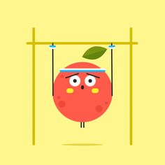 The Daily Fruit Gang on Behance