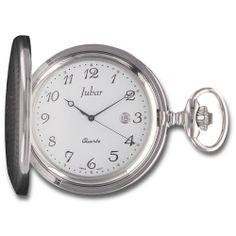 RELOJ DE BOLSILLO JUBAR DE ACERO Pendant Watch, Grandfather Clock, Watches, Pocket Watch, Accessories, Pocket Watches, Pockets, Steel, Dibujo