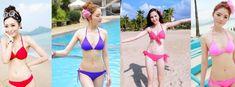"""Bikini party เกม สล๊อตออนไลน์ ที่จะพาคุณ ไปร่วมสนุก เล่น สล็อตออนไลน์ มือถือ กับ สาวสวย เซ็กซี่ บิกินี่ อกอึ๋ม ทามกลางชายหาด ที่สวมใส่ทูพีช ชุดว่ายน้ำ เล่นวอลเลย์บอล อย่างสนุก ในช่วงวันหยุด พักร้อน พร้อมความน่ารักสดใส ใส่ทั้ง บิกินี่สีแดง บิกินี่สีดำ ทั้งน่าคลำน่าปั่นให้แจ๊กพ๊อตแตก ไปกับ""""Bikini party slot game"""""""