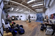 Dynalite Warehouse Studio | Flickr - Photo Sharing!