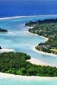 Such beauty. Polynesian Culture, Desert Island, Natural Scenery, Cook Islands, South Pacific, Places To See, Remote, To Go, Europe