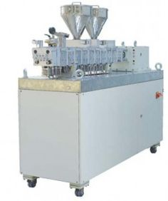 HARDEN INDUSTRIES LTD is an industrial group specializes in the design and manufacturing of plastic processing equipments.  POTOP is one of their brands which focus on design and manufacturing laboratory extrusion machines. They are capable of providing various customized solution for rubber-plastic processing and property test.