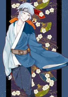 Boruto - Naruto the Movie, NARUTO, Mitsuki Looking Away, Fan