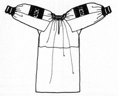 Hello all,  Today I will talk about the costume and embroidery of one of the Baltic Finnic Peoples, the Seto. They are sometimes consid...
