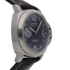 09df3155418 Panerai Luminor Marina Automatic    PAM 86    Pre-Owned  collection