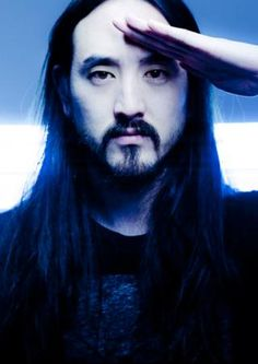 Steve Aoki!!, Seen him live twice and met him last time he was in Reno <3
