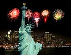 New Years Eve in New York - Find out what to do and where to go HERE! www.BringYourDate.com
