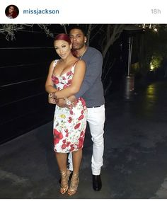 Rapper and girlfriend celebrating Valentines Day 2016 Black Celebrity Couples, Black Couples, Celebrity Style, True Love Couples, Cute Couples, All Black Men, Black Love, Beautiful Family, Beautiful People
