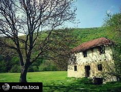 Old #village house in #nature in east #Serbia. More info on https://www.wheretoserbia.com  #wheretoserbia #Travel #Holidays #Trip #Wanderlust #Traveling #Travelling #Traveler #Travels #mountain #Travelphotography #nature #hiking #naturelovers #natureza #landscape #naturephotography #Travelpic #Travelblogger #Traveller #Traveltheworld #Travelblog #Travelbug #Travelpics #Travelphoto #Traveldiaries #Traveladdict