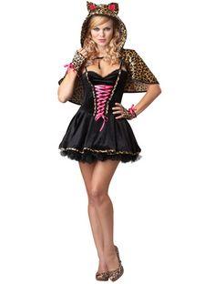 Frisky Kitty - Angels Fancy Dress Costumes  sc 1 st  Pinterest & Image result for homemade gypsy costume | Halloween! | Pinterest ...
