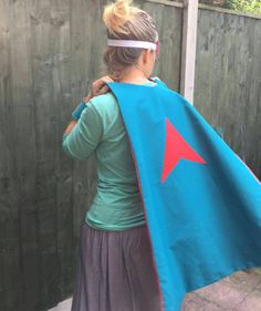 Check out this item in my Etsy shop https://www.etsy.com/uk/listing/482407913/adult-superhero-set-cape-mask-and-cuffs