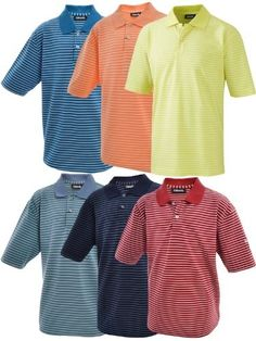 3d4954bb78 Ashworth Boys Striped Golf Polo Shirt – AY3848 « Clothing Impulse Ashworth  Golf