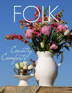 FOLK: Country Comforts